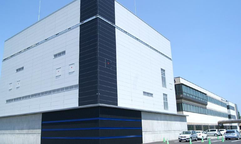 北陸コンピューターデータセンター剱