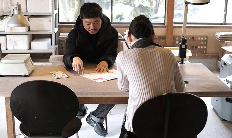 北陸新幹線で観光客も増えた