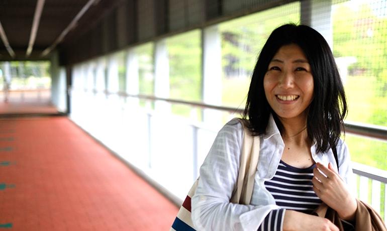 金沢で日本語教師に